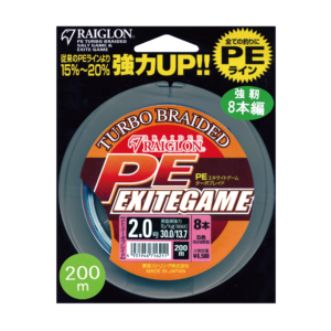<span>レグロンPE エキサイトゲーム<br>【PE】</span>