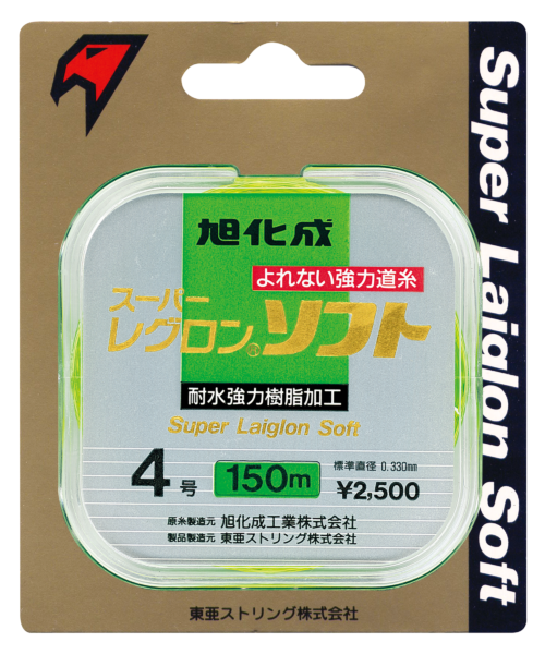 <span>スーパーレグロンソフト<br>【ナイロン】</span>