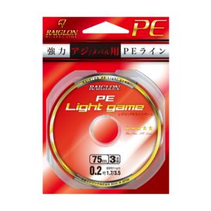 <span>レグロンPE ライトゲーム<br>【PE】</span>