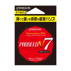 <span>プロシード<br>【フロロカーボン / 平行巻】</span>